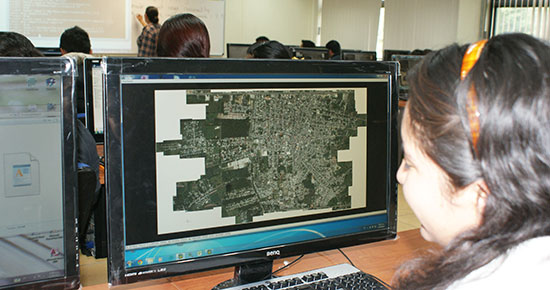 Geoinformatica